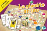 La planète en jeu. Game Box