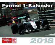 Formel 1-Kalender 2018