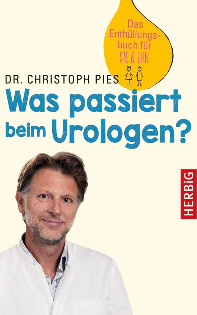 Was passiert beim Urologen? als Buch von Christ...