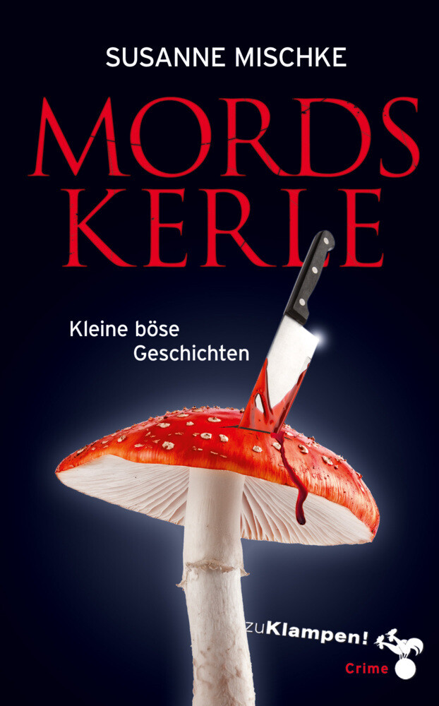 Mordskerle als Buch