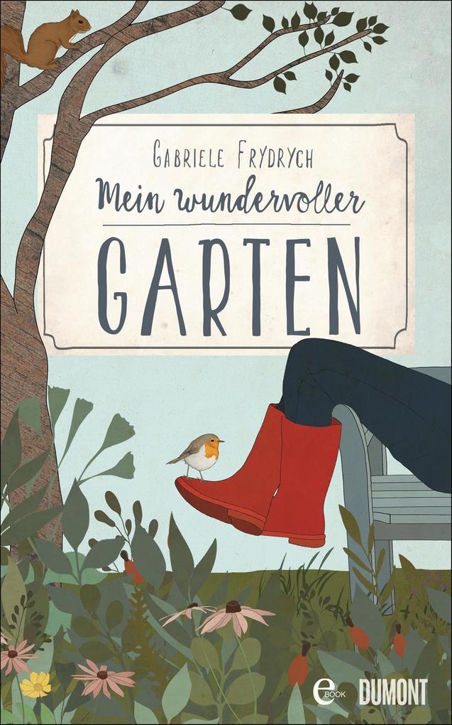 Mein wundervoller Garten als eBook Download von...
