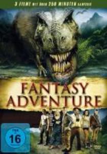 Fantasy Adventure (3 Filme)