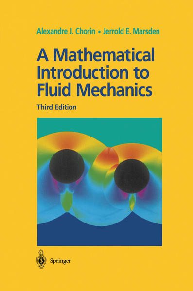 A Mathematical Introduction to Fluid Mechanics als Buch