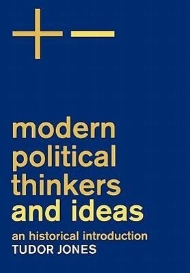 Modern Political Thinkers and Ideas als Buch