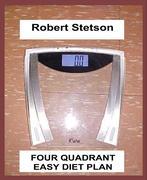 Four Quadrand Easy Diet Plan