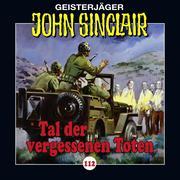 John Sinclair, Folge 112: Tal der vergessenen Toten