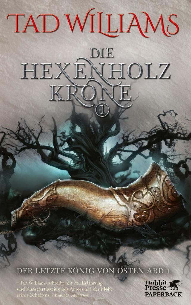 Die Hexenholzkrone 1 als eBook