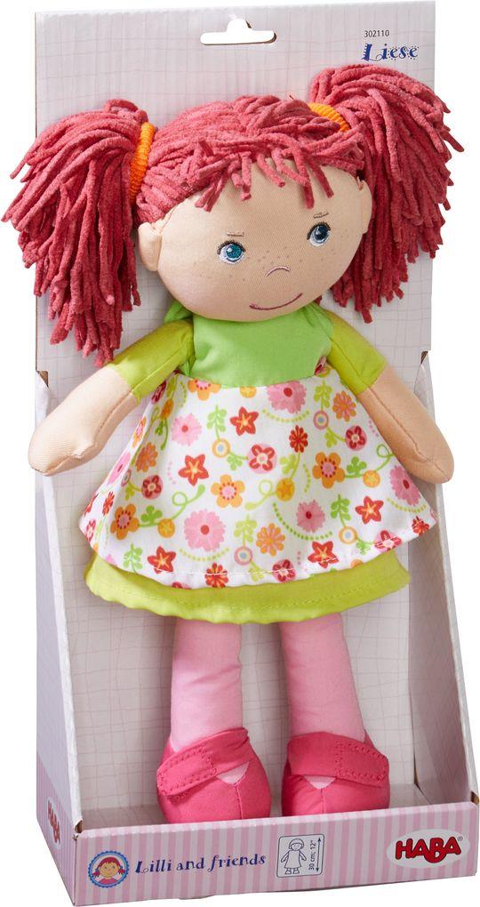 HABA - Puppe Liese, 30 cm als sonstige Artikel