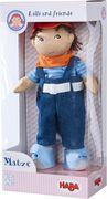 HABA - Puppe Matze, 30cm