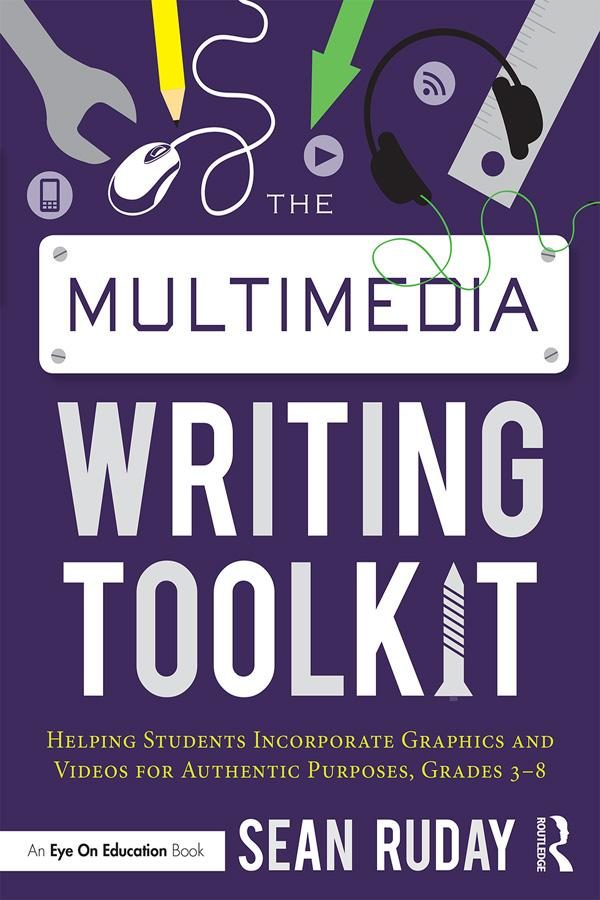 Multimedia Writing Toolkit als eBook Download v...