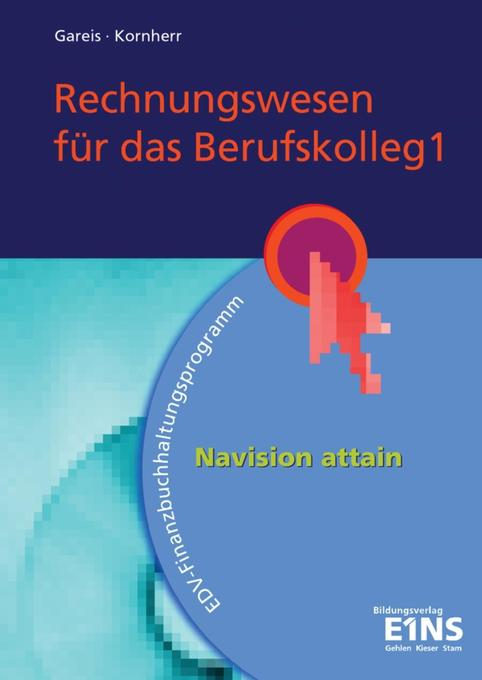 Rechnungswesen für das Berufskolleg 1 als Buch