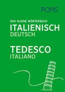 PONS Das kleine Wörterbuch Italienisch