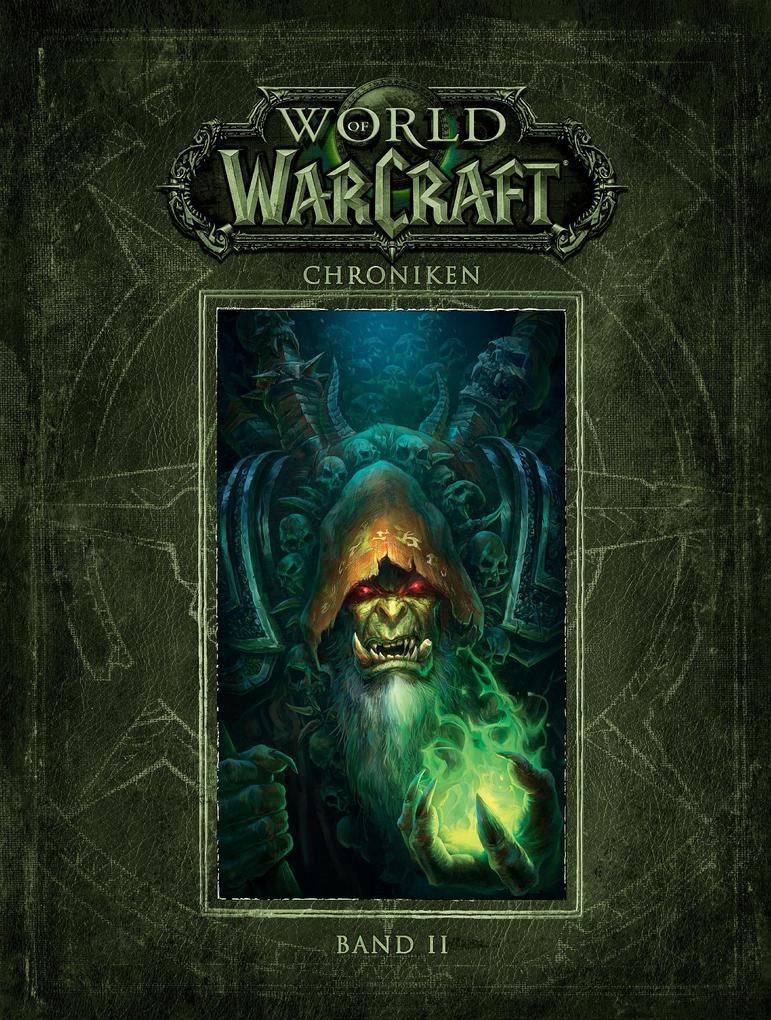 World of Warcraft: Chroniken Band 2 als Buch vo...