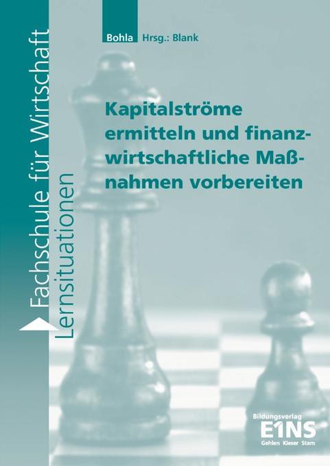 Fachschule für Wirtschaft. Lernfeld 9 als Buch
