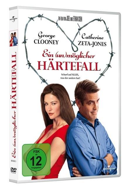 Ein (un)möglicher Härtefall als DVD
