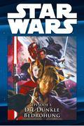 Star Wars Comic-Kollektion 20 - Episode I: Die dunkle Bedrohung