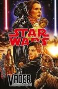 Star Wars Comics - Darth Vader: Vader Down