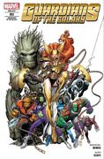 Guardians of the Galaxy Bd. 3 (2. Serie)