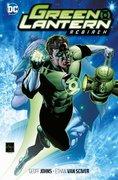 Green Lantern: Rebirth (überarbeitete Neuausgabe)
