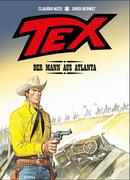 Tex 04 - Der Mann aus Atlanta
