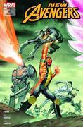 New Avengers 03 (2. Serie)