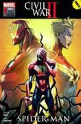 Civil War II - Band 01 - Spider-Man