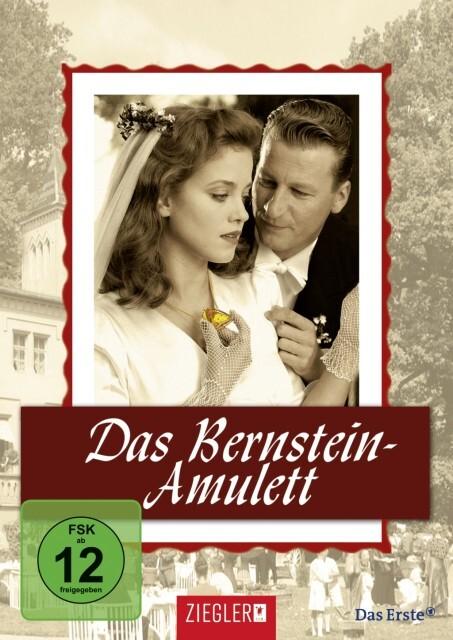 Das Bernstein-Amulett als DVD