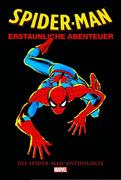 Spider-Man Anthologie