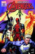 Uncanny Avengers Bd. 3 (2. Serie)