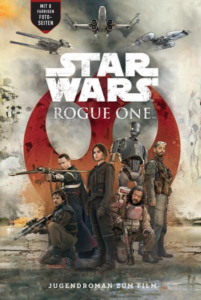 Star Wars Rogue One als Buch von Matt Forbeck