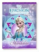 Disney Die Eiskönigin: Mandalas