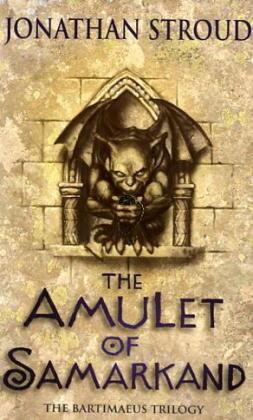The Amulet of Samarkand als Taschenbuch