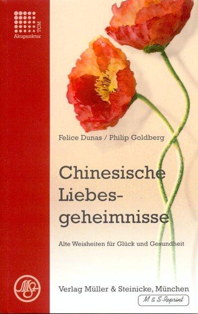 Chinesische Liebesgeheimnisse als Buch