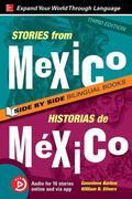 Stories from Mexico / Historias de Mexico, Premium Third Edition