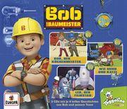 Bob, der Baumeister Box 01 (Folgen 01-03)