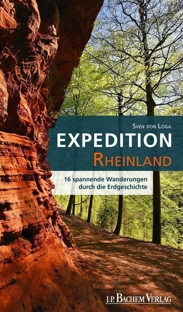 Expedition Rheinland als eBook Download von Sve...