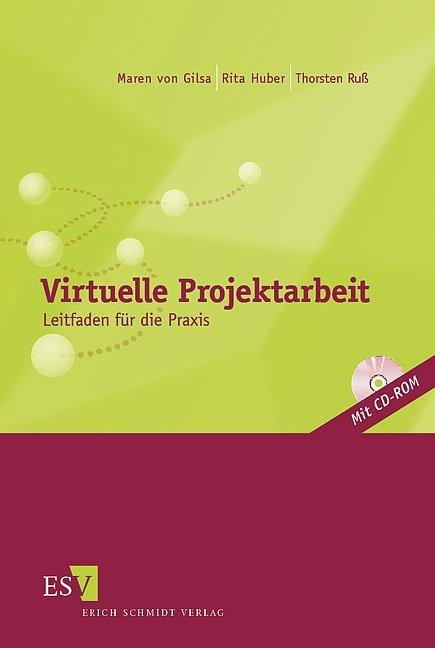 Virtuelle Projektarbeit als Buch