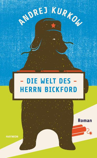 Die Welt des Herrn Bickford als Buch
