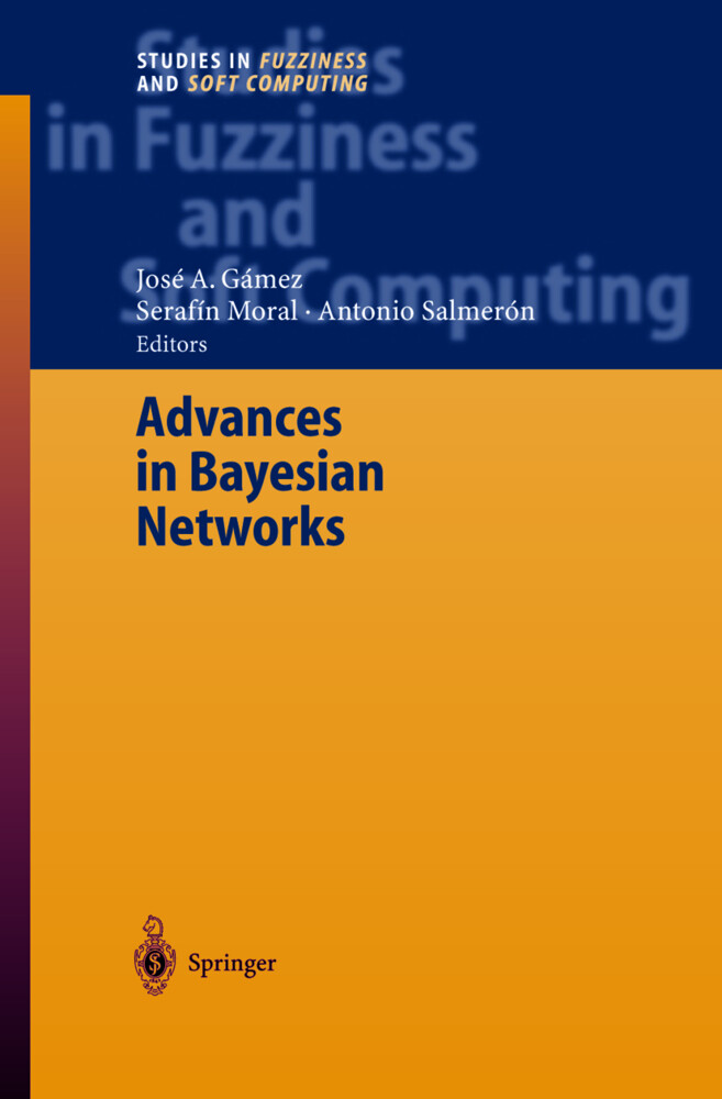 Advances in Bayesian Networks als Buch