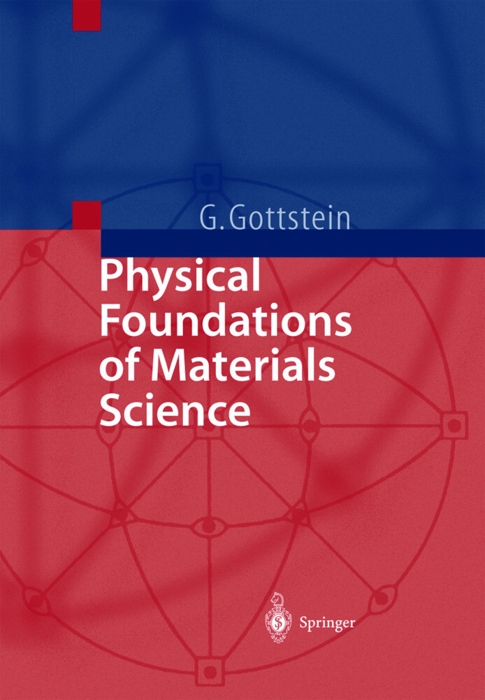 Physical Foundations of Material Science als Buch