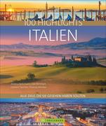 100 Highlights Italien