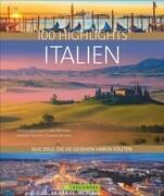 100 Highlights Italien