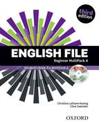 English File: Beginner. MultiPACK A with iTutor and iChecker