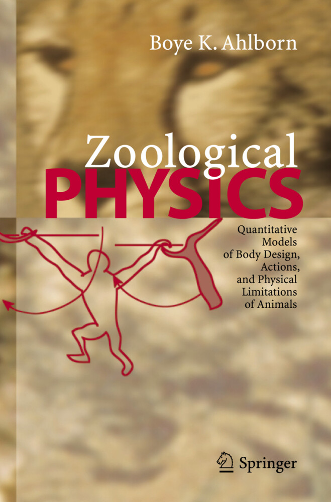 Zoological Physics als Buch