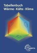 Tabellenbuch Wärme, Kälte, Klima
