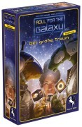 Pegasus - Roll for the Galaxy - Der große Traum