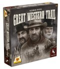 Eggertspiele - Great Western Trail