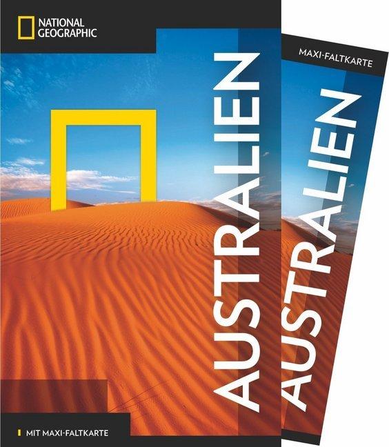 NATIONAL GEOGRAPHIC Reiseführer Australien mit ...