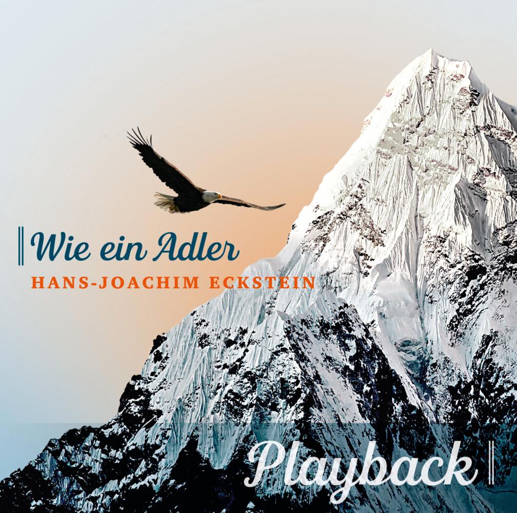 Wie ein Adler - Playback
