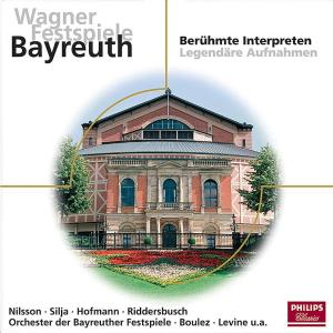 Wagner-Festspiele Bayreuth als CD